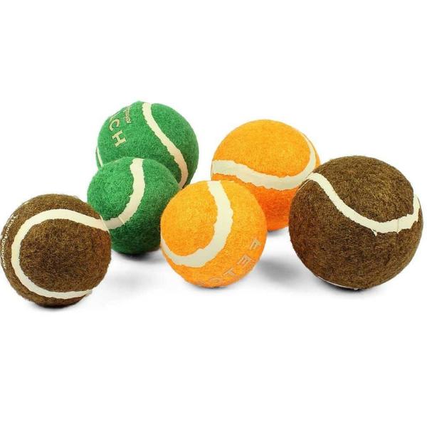 hunde_spielzeug_vintage_tennisball_puppy_