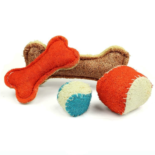 hundespielzeug_loofah_set_puppy_prince