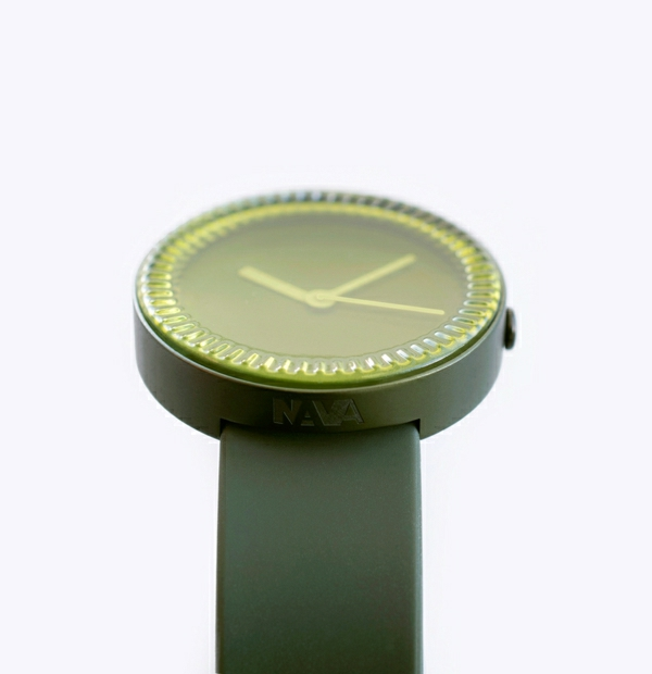 inspirierende-idee-grüne-farbe-armbanduhr-damen-uhren-kaufen-