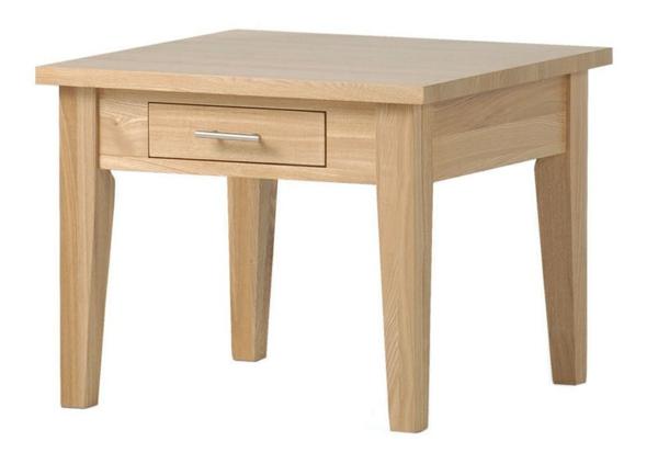 Der Tisch mit Schublade: modern und praktisch! - Archzine.net