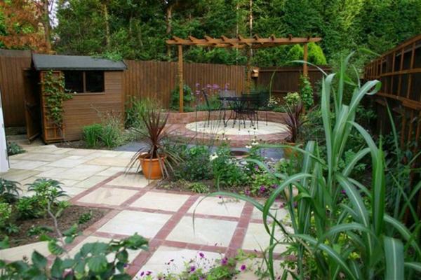 kleine-gärten-gestaltung-ideen
