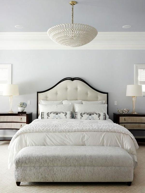 ruhige farben schlafzimmer | möbelideen, Schlafzimmer ideen