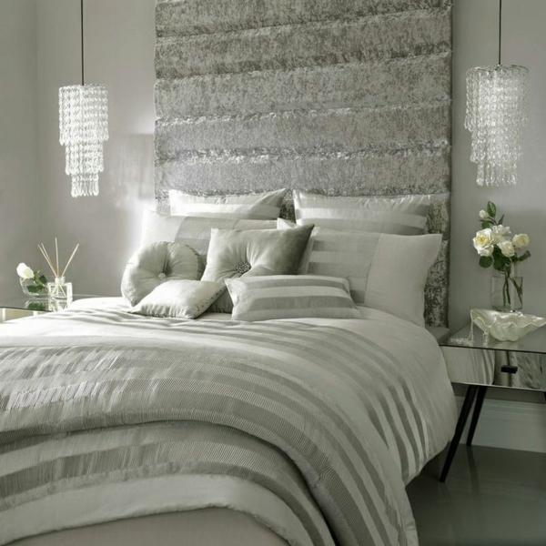 kleines-Schlafzimmer-einrichten-schöne-Ideen-Schlafzimmer-Set