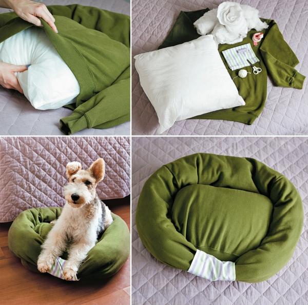 komfortables-hundebett-kissen-hundezubehör-günstig- hundezubehör-online-kissen-