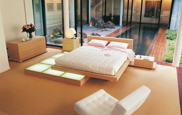 komplett-Schlafzimmer-Schlafzimmer-Einrichtungsideen
