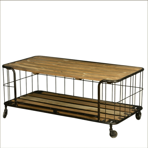 der tisch mit rollen ist ein muss f r jedes zuhause. Black Bedroom Furniture Sets. Home Design Ideas