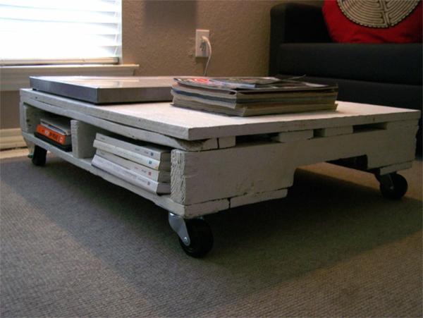 tisch furs bett mit rollen finden und speichern sie. Black Bedroom Furniture Sets. Home Design Ideas