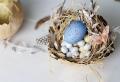 Ostereier bemalen – 25 neue Vorschläge !