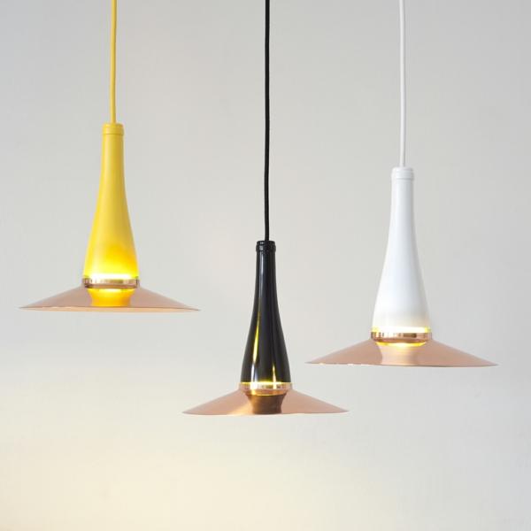 kreative-modelle-lampen-für-zuhause-moderne-einrichtungsideen-lampen-in-gelb-weiß-schwarz