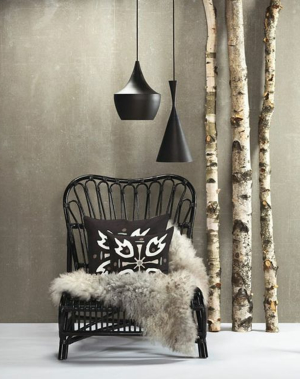 kreative-modelle-lampen-für-zuhause-moderne-einrichtungsideen-schwarze-lampen