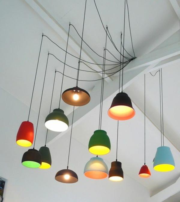 Designer lampen 83 effektvolle modelle for Designer schlafzimmermobel
