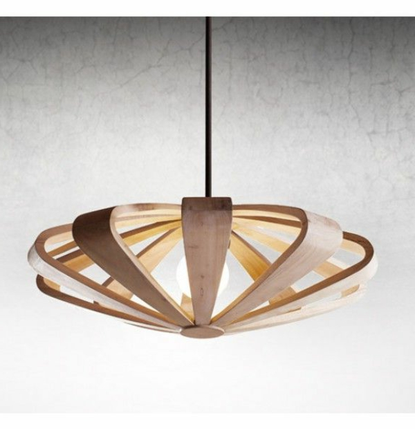 Designer Lampen - 83 effektvolle Modelle!