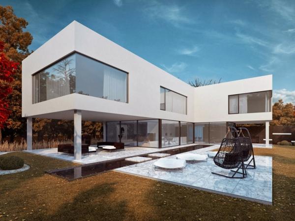 luxushaus-mit-einem-fantastischen-pool-super-moderne-architektur-in_weiß