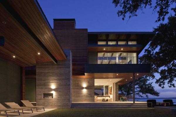 Moderne Elegantre Architektur Haus Design Luxushäuser U2013 99 Beispiele Zum  Inspirieren!