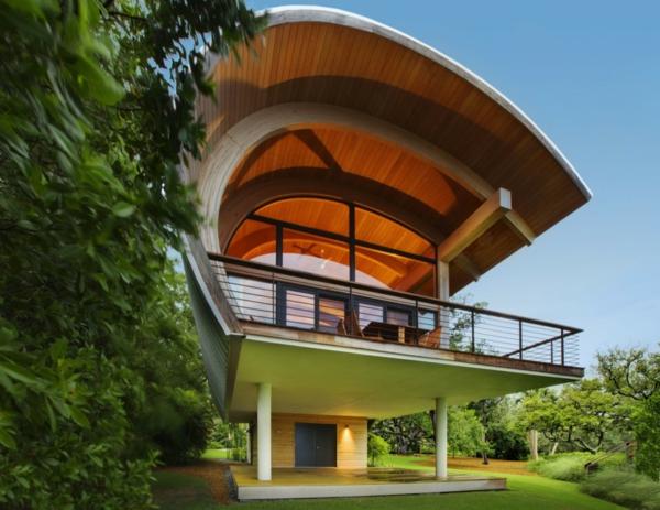 moderne-gebäude-außergwöhnliche-architektur-exterior-organisches-design