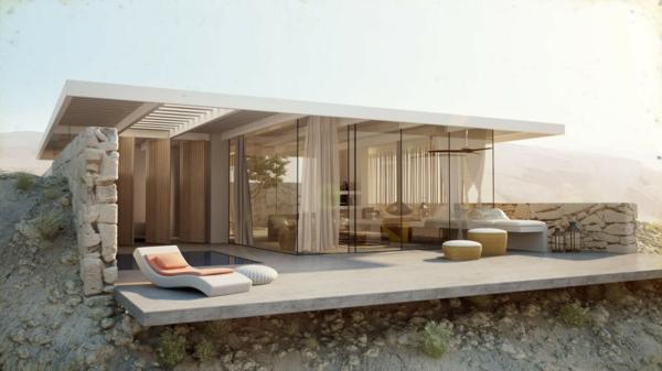 moderne-gebäude-außergwöhnliche-architektur-haus-in-der-wüste