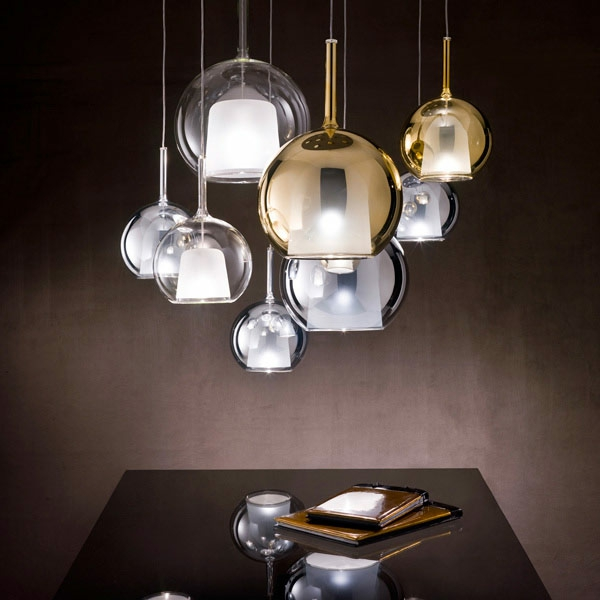 moderne-originelle-designs-lampen-für-die-wohnung-kügelförmige-hängelampen Designer Lampen