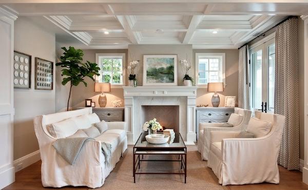 Kleines Wohnzimmer Ideen: Wohnzimmer streichen 106 inspirierende ...