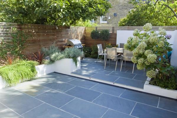 83 wunderschöne kleine gärten! - archzine, Garten und bauen