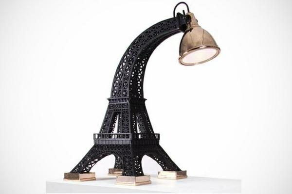 modernes-interior-design-lampen-schreibtischlampen-Eiffelturm