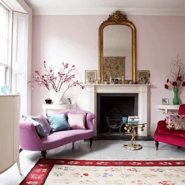 orchidee-farbe-aristokratischer-spiegel