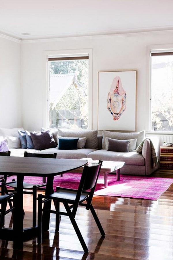 cooles bild wohnzimmer:cooles bild wohnzimmer : Wohnzimmer schwarz wei einrichten