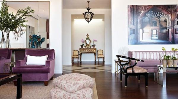 91 elegante wohnzimmergestaltung nesttisch und. Black Bedroom Furniture Sets. Home Design Ideas