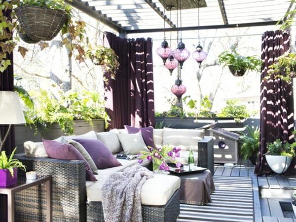 orchidee-farbe-moderne-schöne-gestaltung