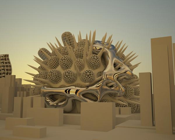 organisches-design-moderne-gebäude-außergwöhnliche-architektur