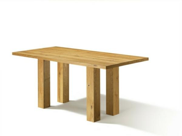 originelle-massivmöbel-einfacher-schöner-tisch