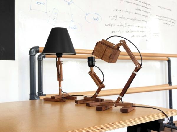 Moderne Lampen 75 : Schreibtischlampe fantastische modelle archzine