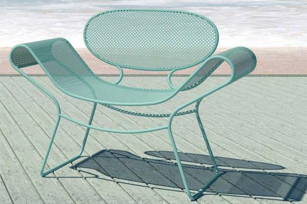 originelle-terrassen-möbel-interessanter-stuhl