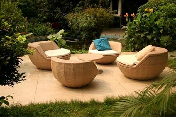 originelle-terrassen-möbel-korbmöbel