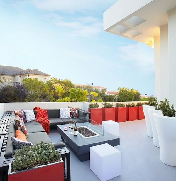 originelle-terrassen-möbel-ultramodernes-sofa