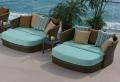 Moderne und attraktive Terrassenmöbel!