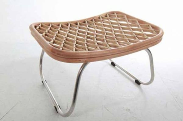 hocker modern. Black Bedroom Furniture Sets. Home Design Ideas