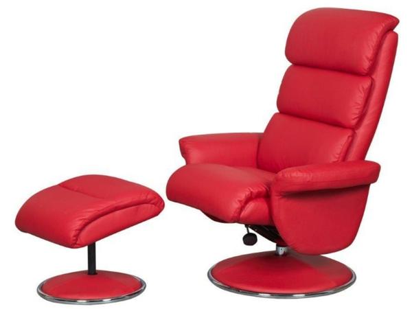 relaxsessel-mit-hocker-rotes-modernes-design