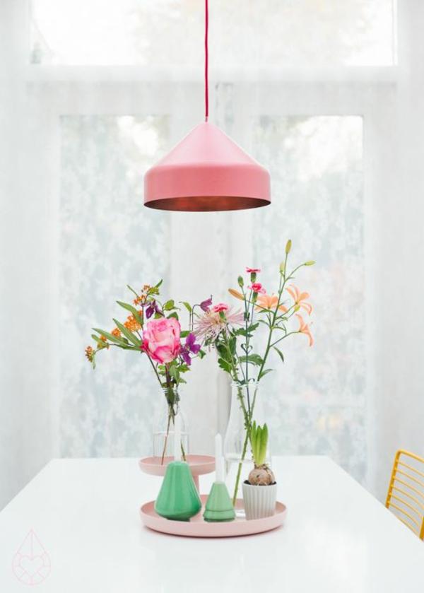 rosa-moderne-originelle-designs-lampen-für-die-wohnung