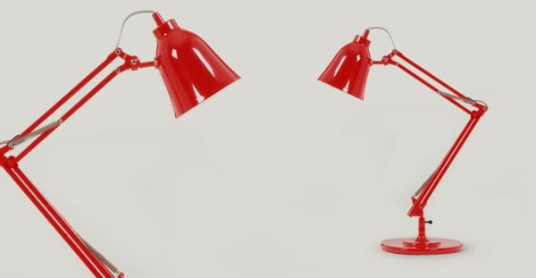 rote-schreibtischlampen-designer-lampen-modernes-interior-design-