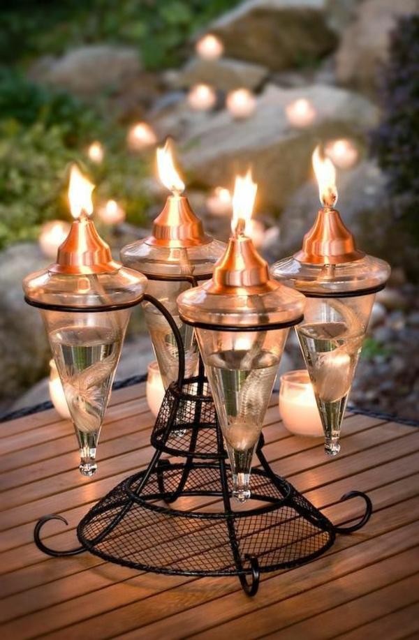 schöne-gestaltungsideen-für-den-garten-gartenlampen