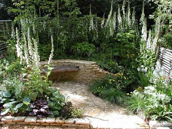 Wunderschöne Gärten 83 wunderschöne kleine gärten archzine