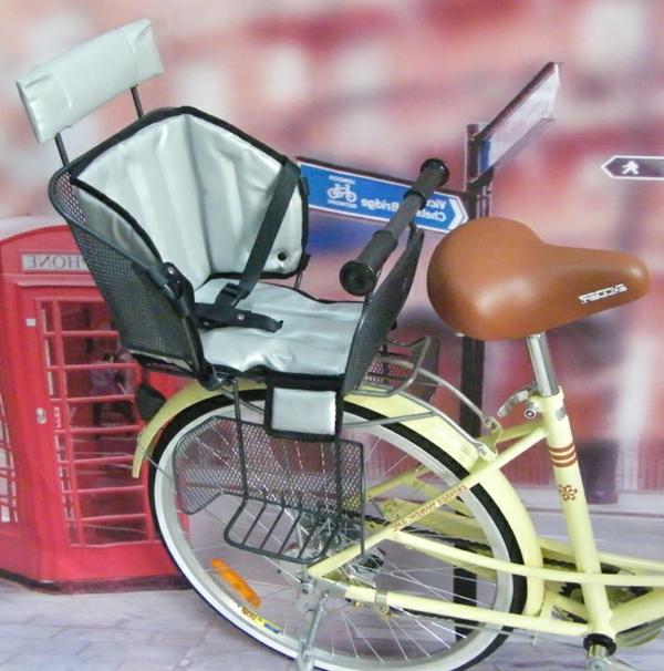 schöner-Fahrradsitz-Kinder-modernes-praktisches-Modell