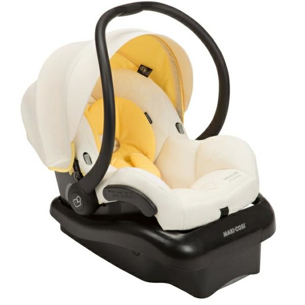 schöner-autositz-baby-autositz-kinder-autokindersitze-babyschalen-gelb
