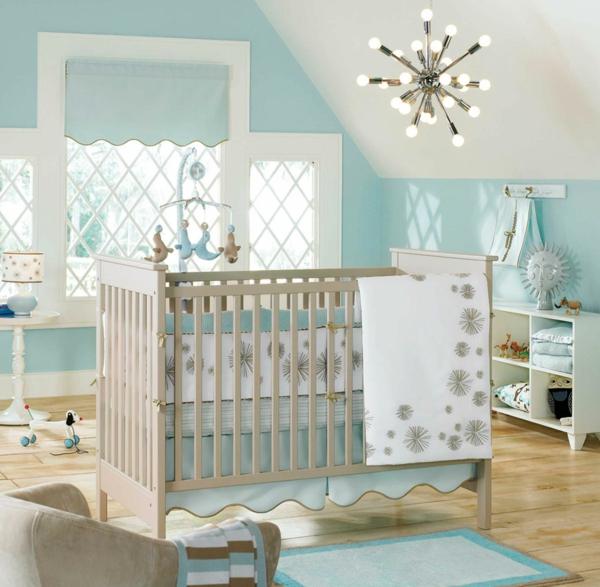 wandfarbe babyzimmer junge. Black Bedroom Furniture Sets. Home Design Ideas