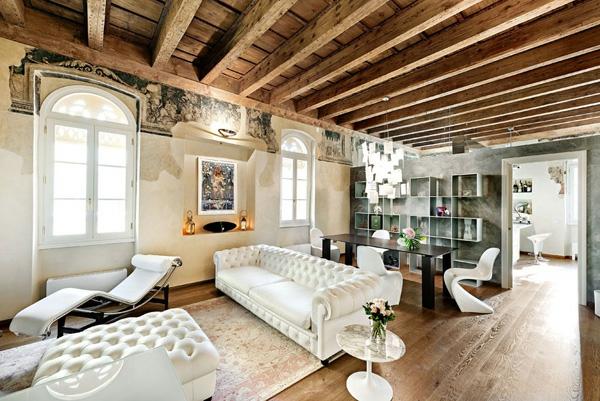 Der shabby chic stil kann einem den atem rauben for Mediterrane dekoartikel