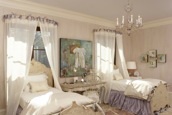 der shabby chic stil kann einem den atem rauben. Black Bedroom Furniture Sets. Home Design Ideas