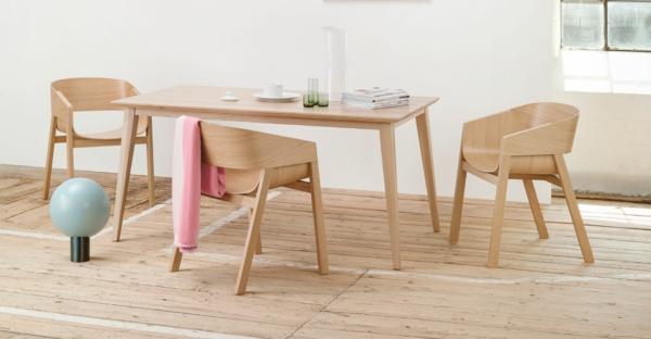 Skandinavische Möbel erscheinen erstklassig! - Archzine.net