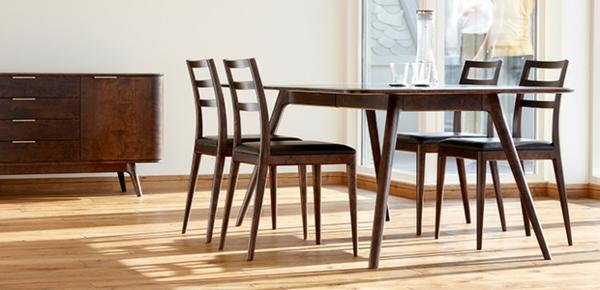 skandinavisches-möbel-modernes-esszimmer