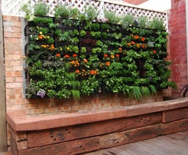 Attraktiv 83 Wunderschöne Kleine Gärten!   Archzine, Wohnzimmer Dekoo