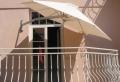 Coole Modelle vom Sonnenschirm für Balkon!